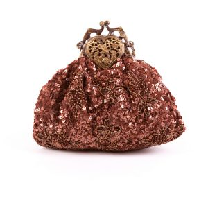 Bolso joya Chocolate