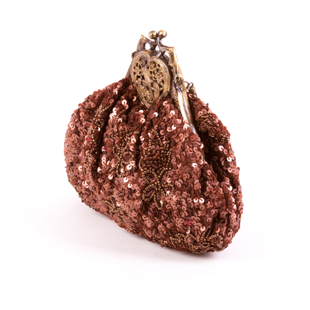Bolso joya Chocolate